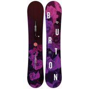 Burton Stylus Snowboard für Damen