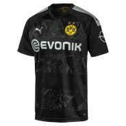 BVB Dortmund Trikot Away 2019/2020