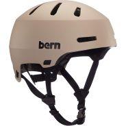 Bern Snow/Bike/Skate Macon 2.0 Matte Sand
