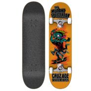 Cruzade The Mutant Speedfreak 8.0 Complete