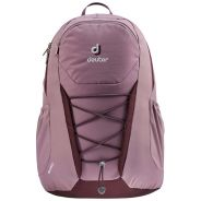 Deuter GOGO 25 Tagesrucksack grape-aubergine