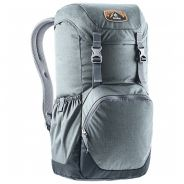 Deuter Walker 20 Tagesrucksack graphite-black
