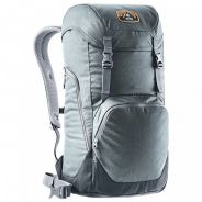 Deuter Walker 24 Tagesrucksack graphite-black