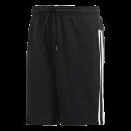 Adidas Muss 3-Streifen-French-Terry-Shorts
