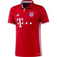 FC Bayern Heimtrikot 2016/2017