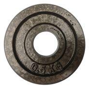 Gewichtsscheiben Ø 30mm 2x 0,5 kg