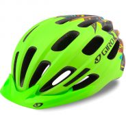 Giro Hale Mat Lime 18 Helm