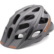 Giro Hex Mat Titan-Flame 18 Herren Helm