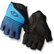 Giro Jag Fahrrad Handschuhe Blau