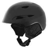 Giro Lure Mat Black 16 Helm für Damen