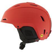 Giro Range Mips Mat Red 16 Helm