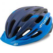 Giro Register Mat Blue 18 Helm