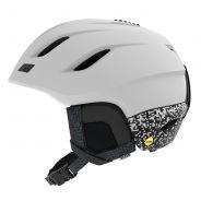 Giro Nine Mips Helm Mat Light Grey