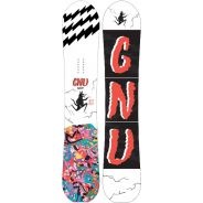 Gnu Money C2 Snowboard 2017