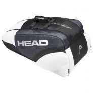 Head Djokovic 9R Supercombi-Tasche
