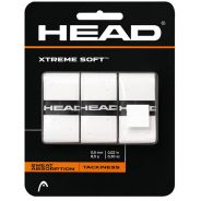 Head XTREMESOFT GRIP 3 PCS PACK (OVERGRIP)