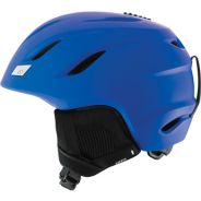 Giro Nine 10 Blau Helm