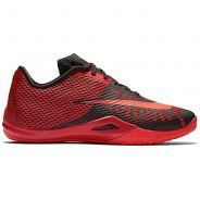 Nike HyperLive Rot Basketballschuh