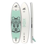 INDIANA SUP 10'6 Fit Inflatable/Aufblasbar