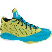 Jordan CP3 VII Grün-Blau
