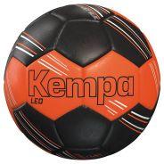 Kempa Leo Handball orange/schwarz