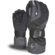 Level Clicker 2 Handschuhe Schwarz