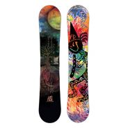 Lib Tech Box Scratcher BTX Snowboard 2019