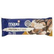 MaxiNutrition Protein Nut Bar - Peanut Caramel - 18x50gr. - MHD 12/2020