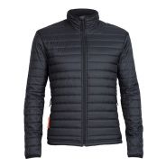 Icebreaker MerinoLOFT™ Stratus Jacket M Schwarz