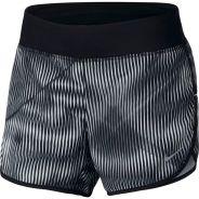 Nike Dry Rival Short Girls Schwarz