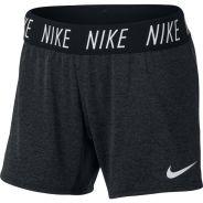 Nike Dry Training Short Girls Schwarz