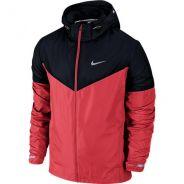 Nike Vapor Jacket Rot-Schwarz