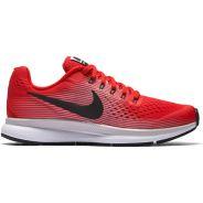 Nike Zoom Pegasus 34 GS Rot
