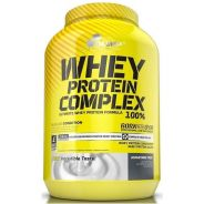 Olimp Whey Protein COMPLEX 100% - 1800g Dose
