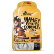 Olimp Whey Protein COMPLEX 100% Limited Edition - 2270g Dose