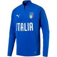 Puma Italien FIGC 1/4 Zip Sweatshirt Jacket