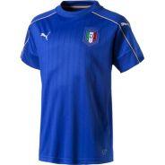 Puma Italien FIGC Kinder Heimtrikot 2016