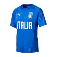 Puma Italien FIGC Kinder Trainings Jersey