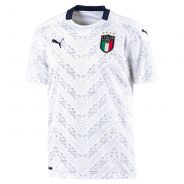 Puma Italien Repicla Auswärtstrikot EM 2020