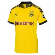 Borussia Dortmund Heimtrikot Damen 19/20