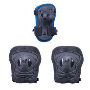 K2 Raider Pro Pad Set - Blue für Kinder