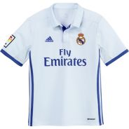 Real Madrid Heimtrikot Kinder 2016/2017