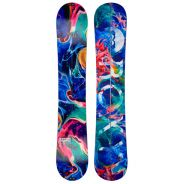 Roxy Banana Smoothie Splitboard 155