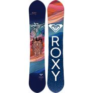 Roxy Torah Bright C2 Snowboard 2018
