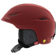 Giro Fade Mips Damen Helm Scarlet