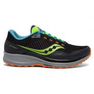saucony Herren Trail-/Laufschuh Canyon TR Future Black