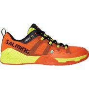 Salming Kobra Orange Herren Handballschuh