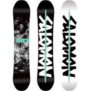 Salomon Craft Snowboard 2018