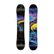 Salomon Wonder Damen Snowboard 2018