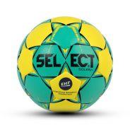 Select Solera Handball Grün/Gelb